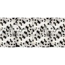 Panel Jersey Stoff Dalmatiner Hund Kinderstoff 0,69m x 1,50m