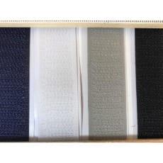 Klettband Selbstklebend - 20mm- 2cm- 5 Farben