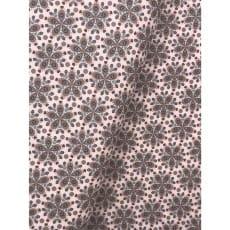 Baumwollstoff Dekostoff Blumen