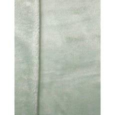 Double Fleece Micro Stoff uni kuschelig Breite 145cm ab 50cm