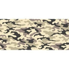 Baumwolle Kinderstoff Camouflage