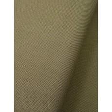 Canvas Stoff Dekostoff Baumwollstoff uni khaki Breite 140 cm