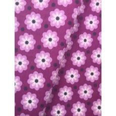 Jersey Stoff, Blumen