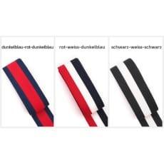 Ripsband Retro Dekoband Webband Hutband 30mm