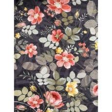 Single Jersey Stoff Blumen Breite 155cm