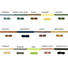 Schrägband Baumwolle Bündel 3m 20mm uni