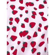 Baumwollstoff Kinderstoff Erdbeere Breite 160cm ab 50cm