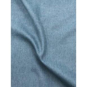 Jeans Stoff Stretch uni Breite 145cm ab 50 cm kaufen