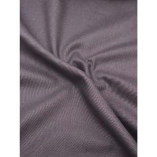Canvas Stoff Baumwolle uni anthrazit kaufen