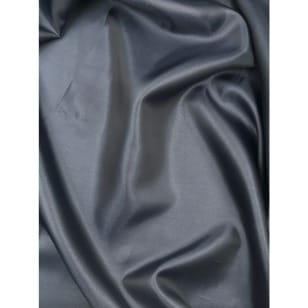 Futterstoff Polyester Satin dunkelblau ab 1m kaufen