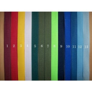 Klettband - Klettverschluss - 20mm Breite kaufen
